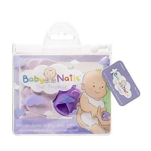 Ongles de bébé Le Poucet