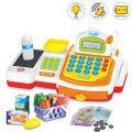 Boîte de registre des jouets électroniques deAO