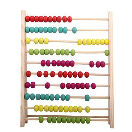 Akord Abacus en bois