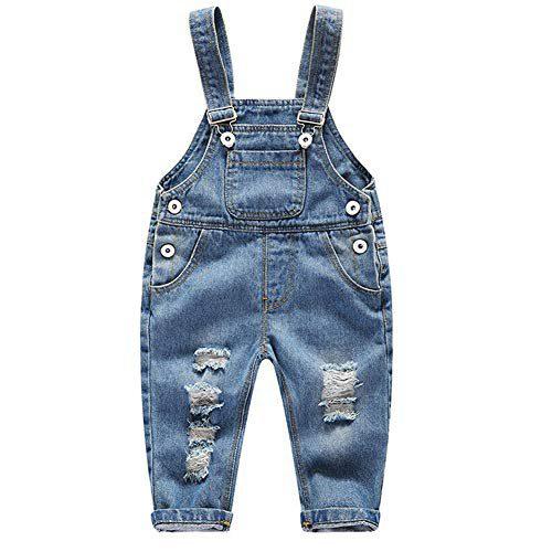 Jeans Bébé FEOYA