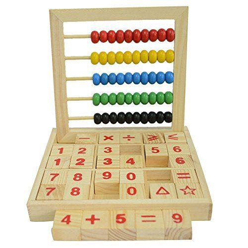 Haifly - Abacus