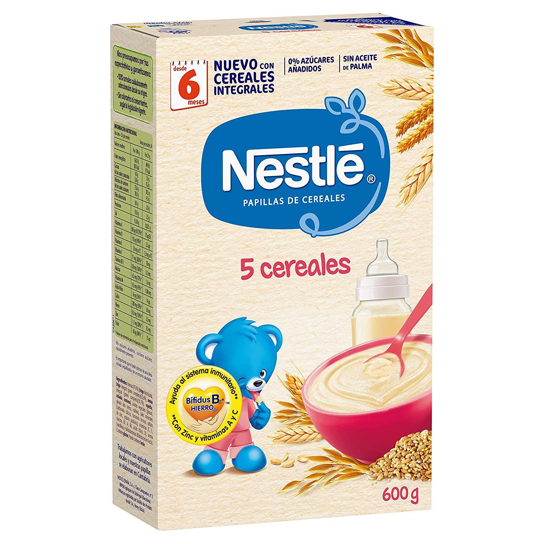 céréales nestle pap achat