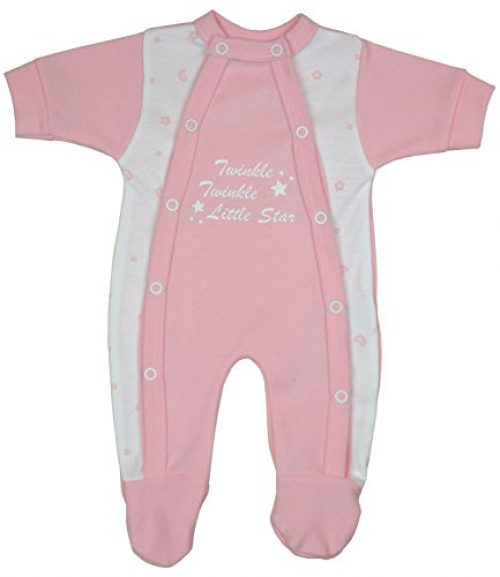 Pyjama bébé prématuré BabyPrem
