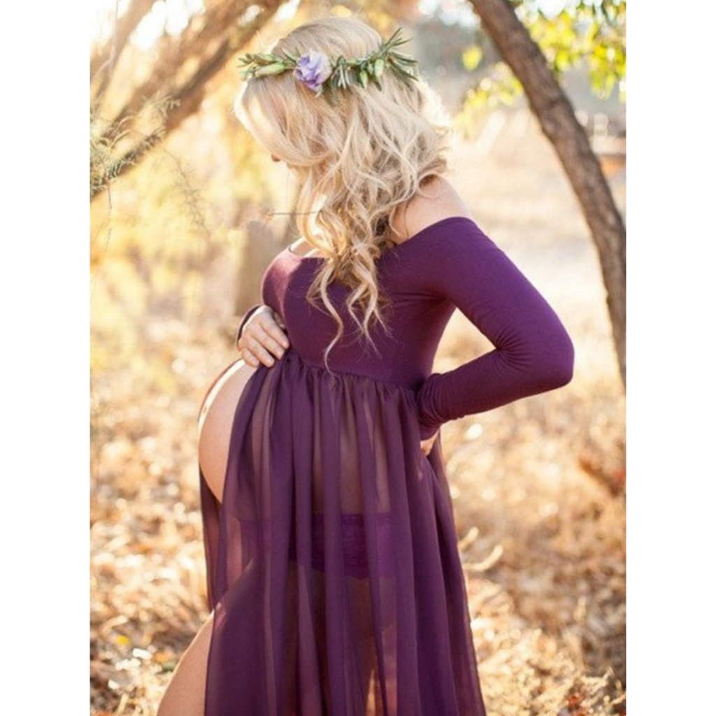 Avis de la session sur les vêtements pour femmes enceintes prématurées Acheter