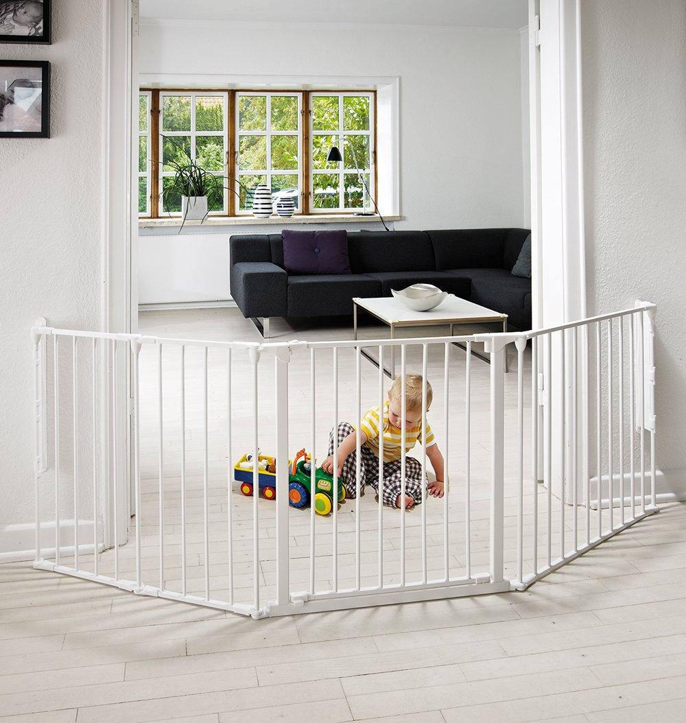 Barriere Escalier En Colimaçon les meilleures barrières de sécurité pour bébés et enfants